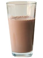 <div>Milk & Chocolate Milk</div>